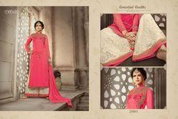 Beautiful Bridal Dress Material