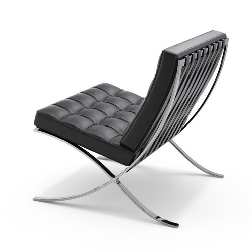 Barcelona Chair  sc 1 st  IndiaMART & Barcelona Chair at Rs 15500 /piece | Lounge Chair | ID: 13694643448