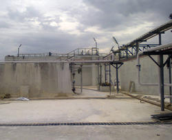 Beverages Industry Effluent Treatment Plant