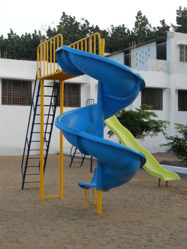 spiral slide ghumavdar rapatni patti vinyaas play systems