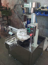 Bottle Sealing Machines At Best Price In India