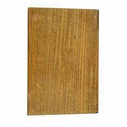 Solid IPE Exterior Flooring
