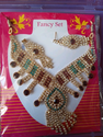 Traditional Diamond Necklace
