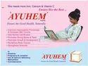 Herbal Haematinic Capsules Ayuhem