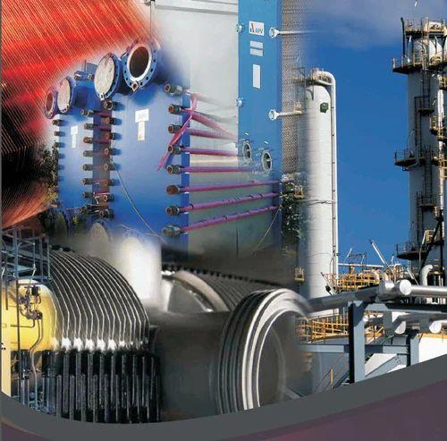 ASME Pressure Vessels Design - Design Services Heat