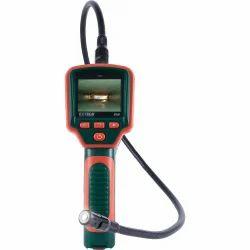 Video Borescope Inspection Camera