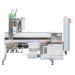 Automated Sample Preparation System