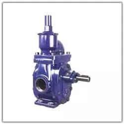 Tushaco External Gear Pump ( Series EG )