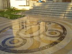 Attractive Stone Inlay Work
