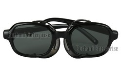 Burhani Jali Goggles