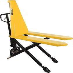 Lifter Hydraulic Pallet Truck