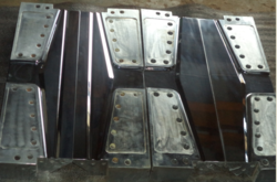 T Die Hard Chrome Plating Service