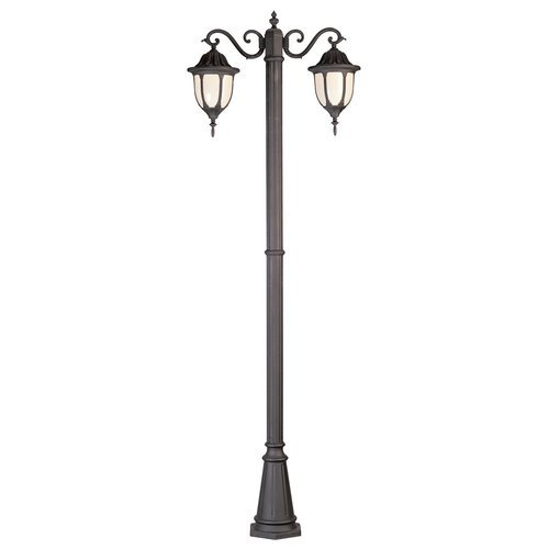 Cost To Install Parking Lot Light Pole: LED Street Light Pole At 22000 /piece
