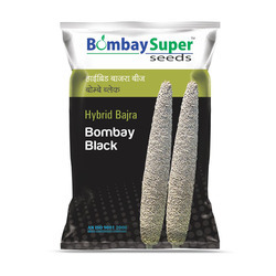 bombay black bajra seeds