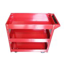 Instrument Trolley MS 3 Shelves