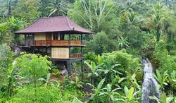 Bamboo House Prefabricated