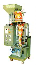 Bhujia Packing Machine