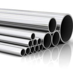 Stainless Steel Alloy Custom 450 Welded ERW Pipes
