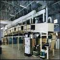 Self Adhesive Tapes Manufacturing Plant