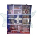 Workplace First Aid Set