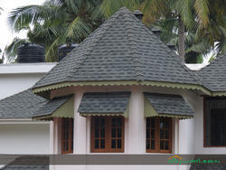 Roof Shingles At Best Price In India