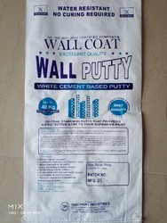 WALLCOAT White Wall Coat Wall Putty