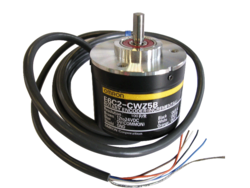 Rotary Encoder Repair