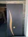 PU Coating Doors