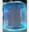 Fiber Optic Wire Fiber Optic Chandelier Light