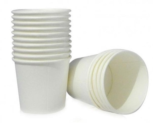 Paper Cup - Plain Paper Cup Manufacturer from Chennai