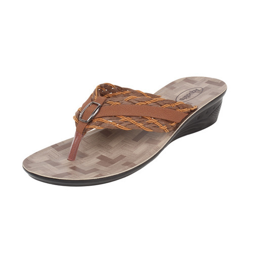 92d4671b211a3 Women's Aqualite Trendy Real PU Slipper at Rs 299.00 /piece ...