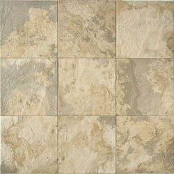 Porcelain Tiles, Thickness: 6 - 8 mm, Size: Small