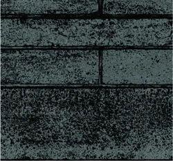 Graphite Travertine Artificial Stone