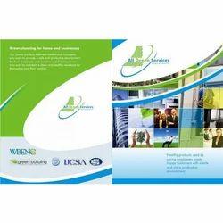Brochure Lamination Service