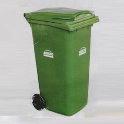 Wheel Dustbins
