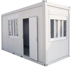 Modular Houses Container