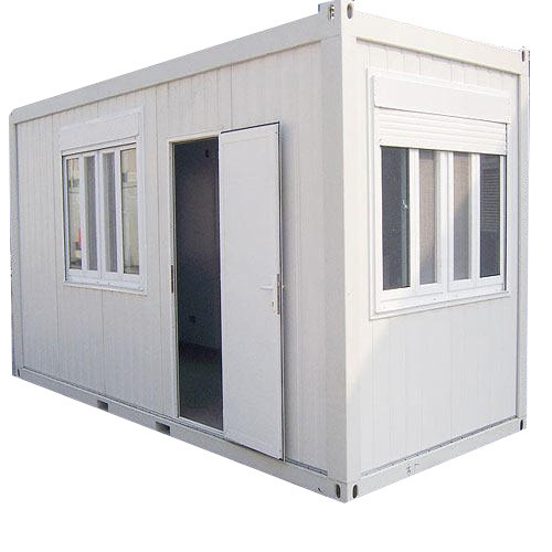 Modular Houses Container At Rs 170000 /piece