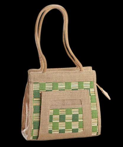 Ladies Jute Bag at Rs 150  piece  1e1ec01a67532