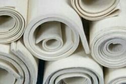 Felt Rolls and Sheets