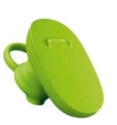 Nokia Bluetooth Headset Green
