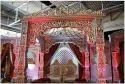 Rajwada Arch Stage
