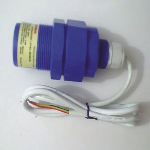 Fluid Level Detector Using Lm1830n