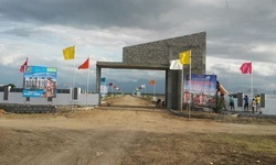 Residential Gated Community Plots