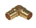 Brass Pex Elbow