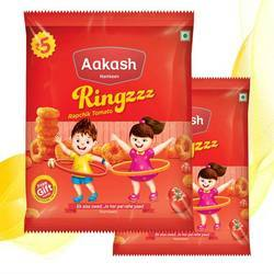 Aakash Rings Snacks