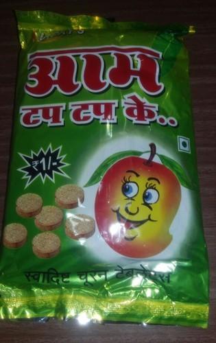 Tablet Goli - Aam Tap Tap Ke Manufacturer from Indore