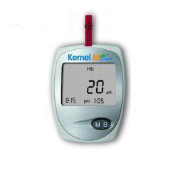 Multi Functional Blood Glucose Cholesterol Hemoglobin Meter