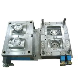 Plastic Mold Maker