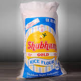 Gold Rice Flour