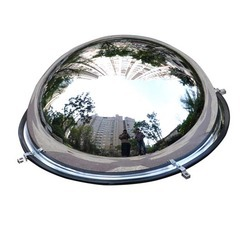 Convex Dome Mirror